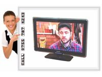 PHILIPS AMBILIGHT 32inch LCD TV