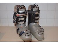 Nordic Hot Rod 60 Ski Boots - Size 1