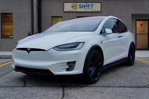 2016 Tesla Model X 90D AUTOPILOT V2 ONLY $149,950 AFTER $14,000