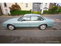 Excellent Condition Jaguar V8 XJ Series