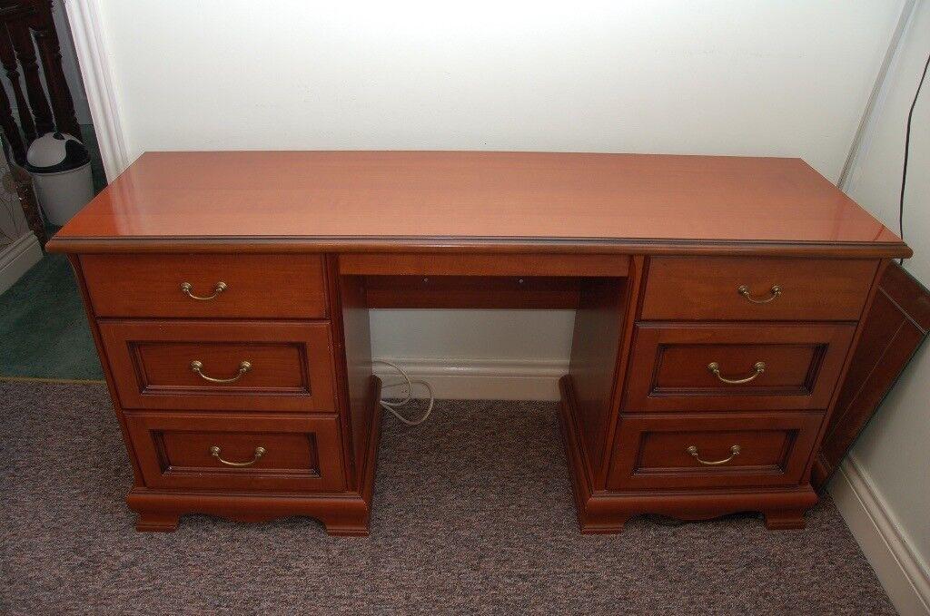 Home office Desk.