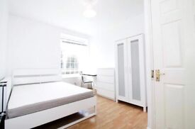 ☎️DOUBLE ROOM SUPER CLOSE TO BETHNAL GREEN