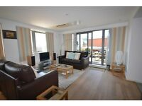 2 bed Penthouse in Finchley