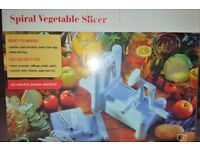 URGENTLY SELLING SPIRAL SLICER
