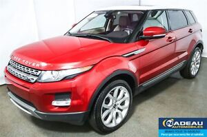 2013 Land Rover Range Rover Evoque Pure Plus  NAVIGATION  MAGS 2