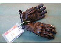 Furygan TD21 All Season Gloves - Size Large - New