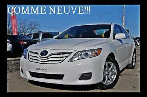 2010 Toyota Camry LE AUTOMATIQUE, MAGS