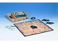 Cluedo Nostalgia wooden edition - NEWWW - Chatham