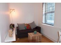 2 bed rooms flat 5 min Shoreditch, Liverpool Street,Bethnal Green,Whitechapel. Night bus 25