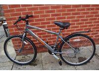 Ladies British Eagle Trail bike