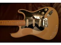 Fender American Deluxe Stratocaster (2004) & Original Hardcase - Excellent Condition