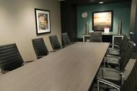Dont need a physical space -Virtual Office is the answer for you