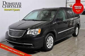 2016 Chrysler Town & Country TOURING**DVD**CAMÉRA DE RECUL