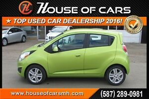 2013 Chevrolet Spark LS *$76 Bi Weely with $0 Down!*