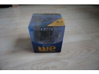 Wireless Thumb Size Speaker - X-Mini WE
