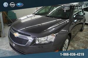 Chevrolet Cruze LS avec 1SB 2011