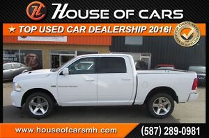 2012 Ram 1500 Crew Cab *$196 Bi Weekly with $0 Down!*
