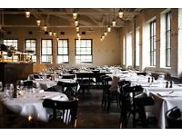 SENIOR SOUS CHEF @ Bistrotheque, Bethnal Green