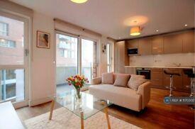 Studio flat in Hannaford Walk, London, E3 (#1170302)