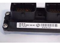 IAW59F.M3 HW303 1808-OMZ ECU UNIT SELF CODES TO IMMOBILISER SYSTEM,PLUG & PLAY ECU
