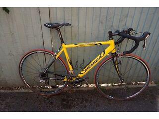 Merida 904 road bike