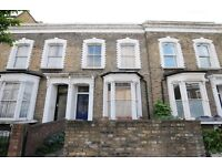 Oldfield Road, 3 bed house with patio garden located of Church Street.