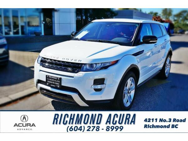 Used 2013 Land Rover Other