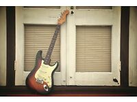 Fender Classic Player 60's Stratocaster