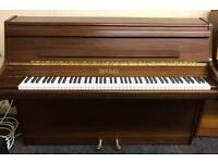 Bentley Piano - compact 85c model
