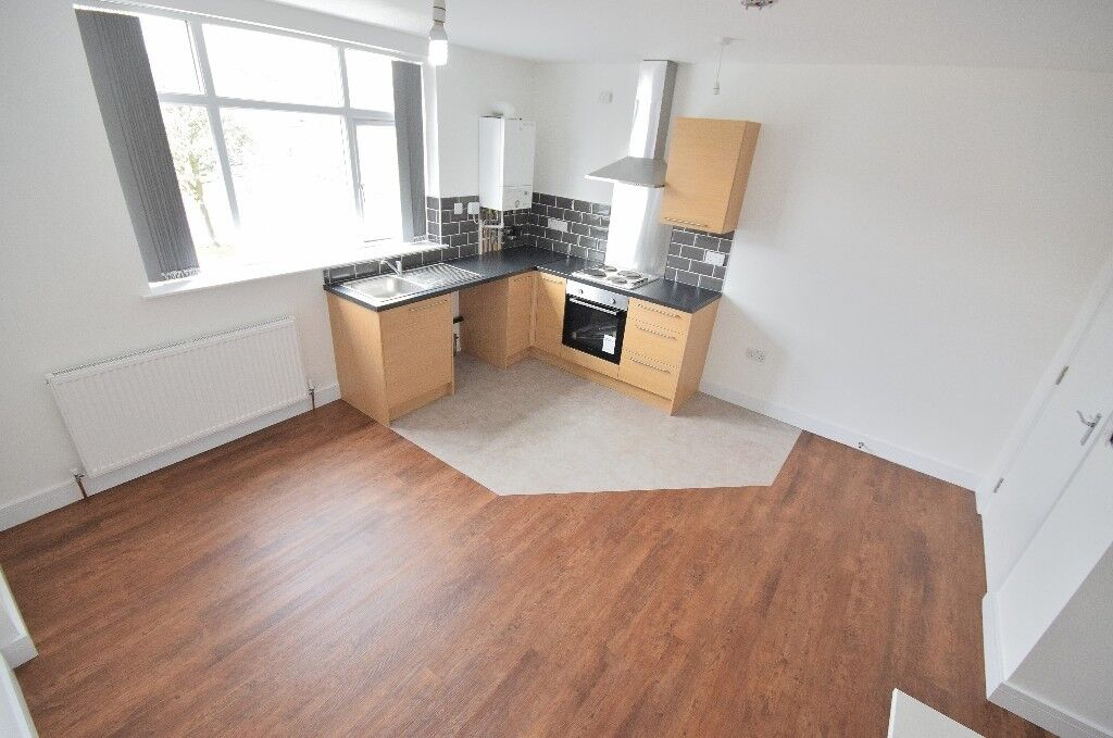 BRAND NEW 1 Bedroom Apartment in PRIME LOCATION of West Bromwich!!