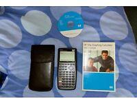 Hewlett Packard Scientific Calculator HP50g