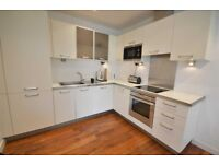 One bedroom furnished apartment in Paddington to rent