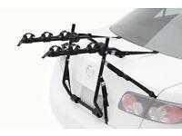 Car bike rack/carrier