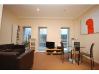 Great Value One Double Bedroom Flat. Offered Furnished and Available May