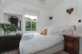 Cosy double room in beautiful surroundings available to rent Mon - Fri
