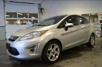 2011 Ford Fiesta SEL tout equipé ! certifié :)