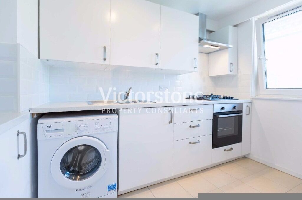 Newly Refurbished 1 Bedroom flat, Limehouse, East London