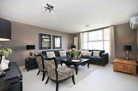 3 bedroom flat in St Johns Wood Park, St John's Wood
