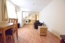 Newly Refurbished 1 Bed Flat in Myddleton Road,N22 £1000