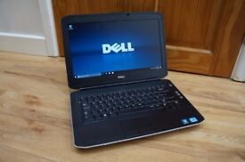 Dell Latitude E5430 i5 8GB 120SSD Laptop