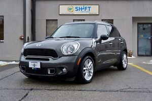 2014 MINI Cooper Countryman ALL4S, PREMIUM PACKAGE, STYLE PACKAG