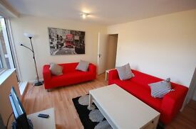 Lovely room in a refurbished flat in Southfields