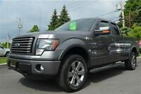 2012 Ford F-150 FX4 * 4X4 * MAGS 20PO
