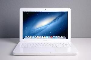!! Macbook unibody 8g / 500G 449$
