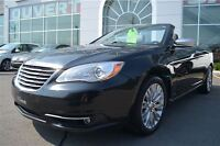 2012 Chrysler 200 LIMITED * TOIT RIGIDE * V6