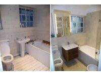Interior Property Renovation Services Painters/Tiling/Wallpaper/Floor/Painter-Decorator