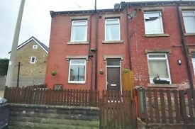 1 bed house to let In Moldgreen, Huddersfield. Available now.