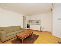 Oldfield Road, one bed flat with a small patio area located in a popular location in Stoke Newington