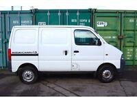 Suzuki Carry Van 1.3 - 2001