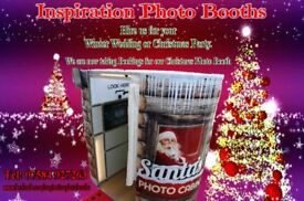 Inspiration Photo Booth *Photo Booth Hire* Edinburgh, Lothians & Fife - PhotoBooths For Any Occasion